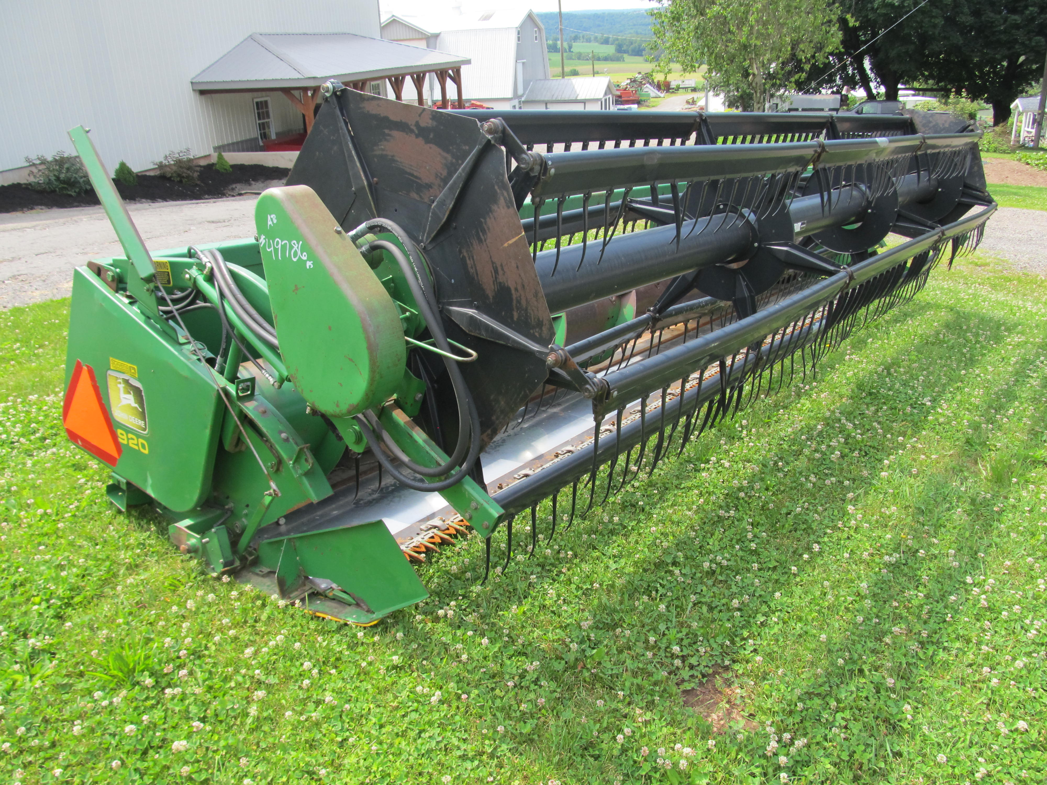 Keiter's Farm Machinery